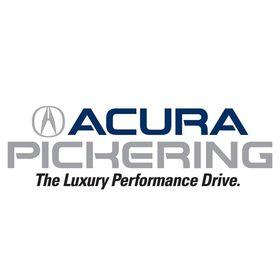 Acura Pickering