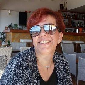 Mary Patoula