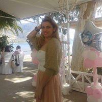 Vicky Xanthopoulou