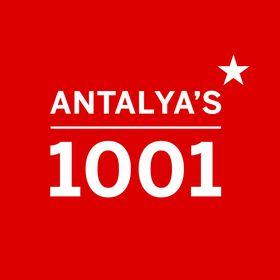 ANTALYA'S 1001