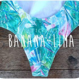 Banana Lima