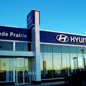 Grande Prairie Hyundai >> Grande Prairie Hyundai Gphyundai On Pinterest