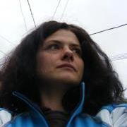 Cristina Cantacuz