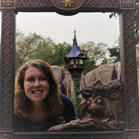 Disney Trivia Blog