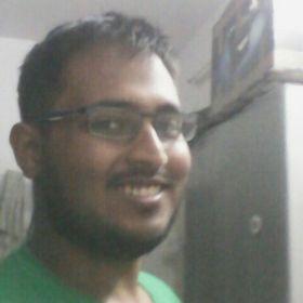 Shreyas Dutta