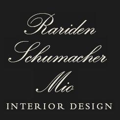 Rariden Schumacher Mio Interior Design