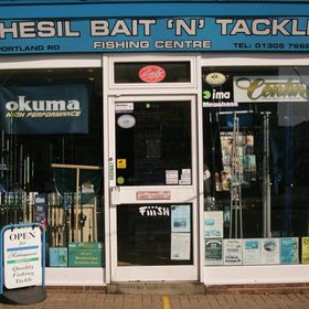 Chesil Bait N Tackle