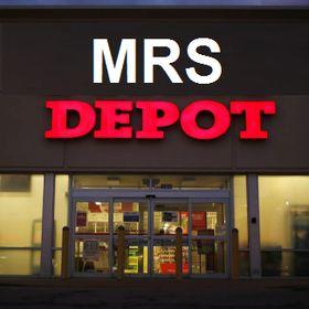MrsDepot.com