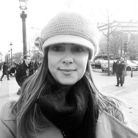 Joice Vilarinho