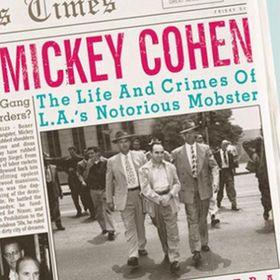Mickey Cohen Book