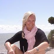 Tone Kristin Johansen