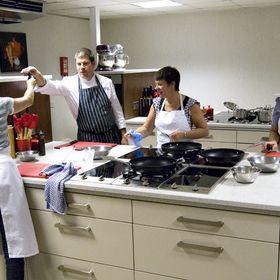 Coghlans Cookery School