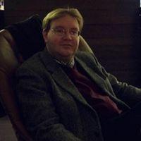Joakim Friberg