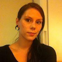 Christina Nyheim