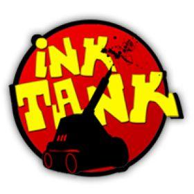 Ink Tank