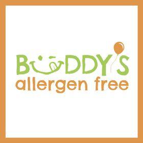 Buddy's Allergen Free