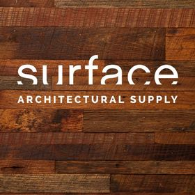 Surface Architectural Supply