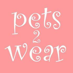 Pets2Wear
