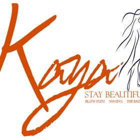 Kaya Salon Spa