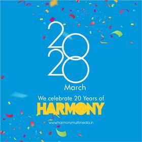 Harmony Multimedia Pvt Ltd