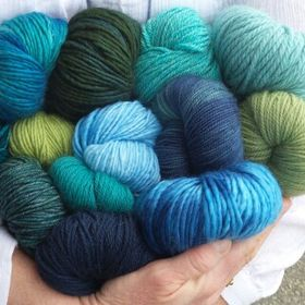 Mother of Purl Yarn Shop