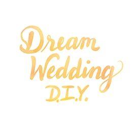 Dream Wedding DIY