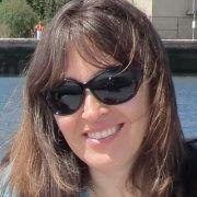 Monika Szilagyi