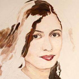 Miriam Da Silva Art