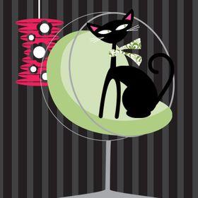 Sassy Cat Web Design