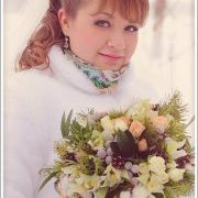 Ольга Камынина