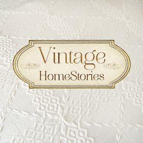 Vintage Home Stories