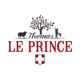 Thomas Le Prince Company