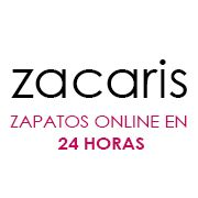 Zapatería online entrega 24 horas (zacaris) en