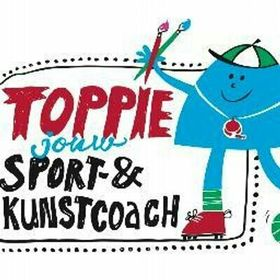 Toppie sportcoach