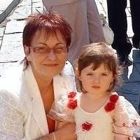 Milena Lažová