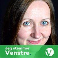 Kristin Over-Rein