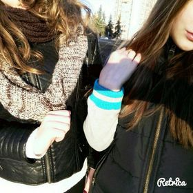 Alyona Koshenkova✨🖤
