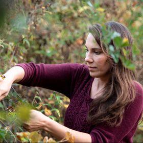 Meagan | Growing Up Herbal
