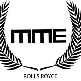 HireA Rolls Royce