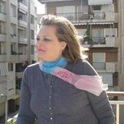 Archontoula Papoulakou