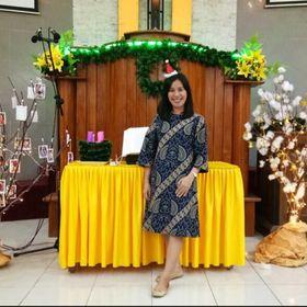 Yuslinda Tarru' Padang