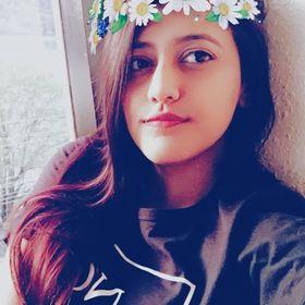Malvika Shahi
