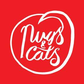 Pugs & Cats