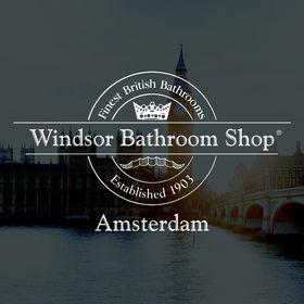 Windsor Bathroom Amsterdam