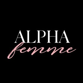 The Alpha Femme I Become a 6-Figure Entrepreneur