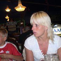 Vibeke Olausson