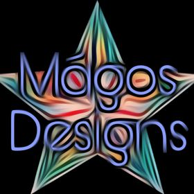 Promoted by Mágos Designs (MagosDesigns) on Pinterest
