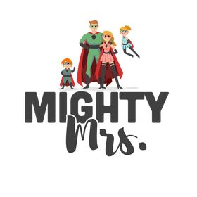 Mighty Mrs. | Super Easy Recipes