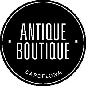 ANTIQUE BOUTIQUE BCN