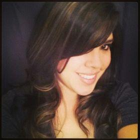 Samantha Contreras